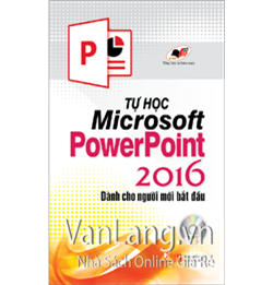 Tự học microsoft power point 2016