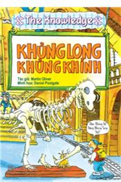 The knowledge - khủng long khủng khỉnh