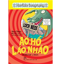 Horrible Geography - Ao hồ láo nháo
