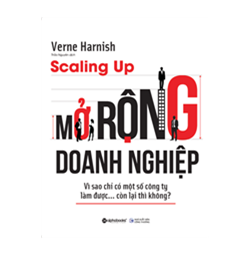 Scaling up - Mở rộng doanh nghiệp