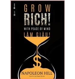 Làm giàu! - Napoleon Hill | Grow rich with peace of mind