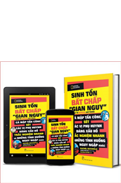 Combo sách: National Geographic Kids - Gồm 5 cuốn