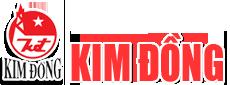 Logo_NXB Kim Đồng